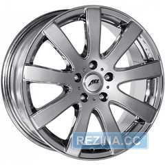 Купить AEZ Mita Silver R19 W8.5 PCD5x130 ET50 DIA71.6