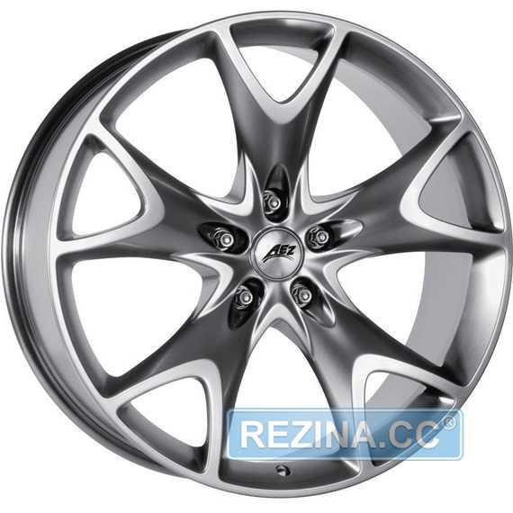 AEZ Phoenix Silver - rezina.cc