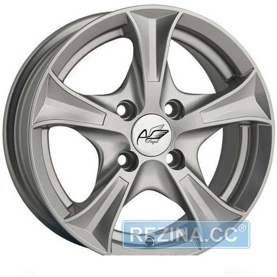 Купить Легковой диск ANGEL Luxury 506 S R15 W6.5 PCD5x100 ET35 DIA67.1