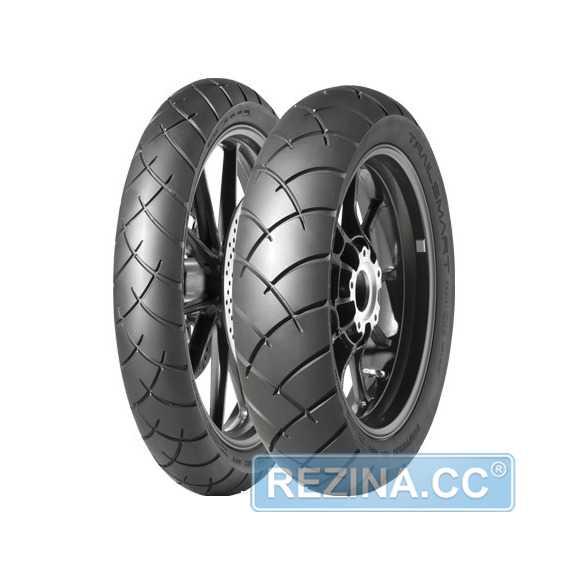 Dunlop TRAILSMART - rezina.cc