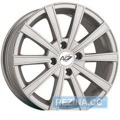 Купить ANGEL Mirage 610 S R16 W7 PCD4x108 ET38 DIA67.1