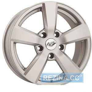Купить ANGEL Formula 603 S R16 W7 PCD5x112 ET38 DIA57.1