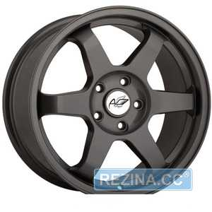 Купить ANGEL JDM 819 GM R18 W8 PCD5x112 ET40 DIA72.6