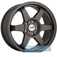 Купить Легковой диск ANGEL JDM 819 GM R18 W8 PCD5x120 ET40 DIA72.6