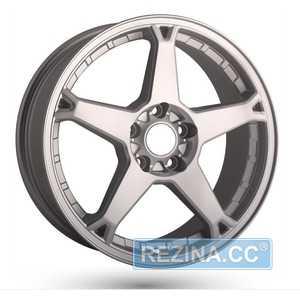 Купить Легковой диск ANGEL Rapide 709 SD R17 W7.5 PCD5x112 ET40 DIA66.6