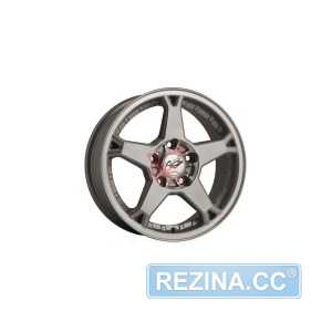Купить Легковой диск ANGEL Rapide 709 SD R17 W7.5 PCD5x114.3 ET40 DIA67.1