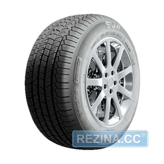 Летняя шина TIGAR Summer SUV - rezina.cc