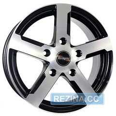 Купить TECHLINE TL618 BD R16 W6.5 PCD5x139.7 ET40 DIA98.5