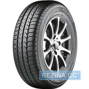 Купить Летняя шина SAETTA Touring 175/70R14 84T