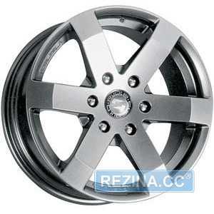 Купить STILAUTO Allroad Super Look R18 W8.5 PCD6x139.7 ET30 DIA111.2