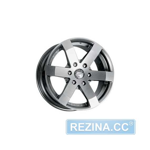 STILAUTO Allroad Super Look - rezina.cc