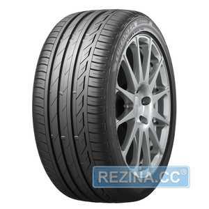 Купить Летняя шина BRIDGESTONE Turanza T001 225/55R17 97W Run Flat