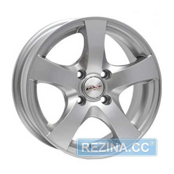 RS WHEELS Wheels Classic 803f HS - rezina.cc