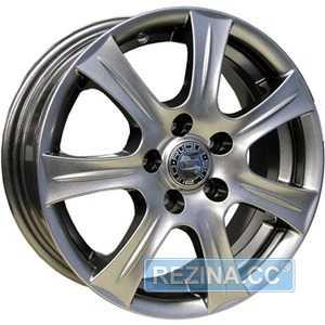 Купить STILAUTO SR700 Super Look R15 W6.5 PCD5x114.3 ET37 DIA67.1
