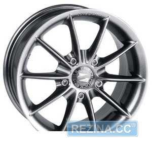 Купить STILAUTO SR600 Super Look R15 W6.5 PCD4x108 ET38 DIA63.5