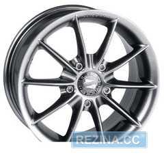 Купить STILAUTO SR600 Super Look R15 W6.5 PCD4x108 ET27 DIA65.1