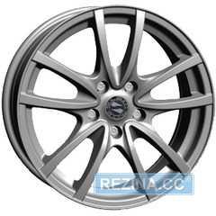 STILAUTO SR1500 Silver - rezina.cc