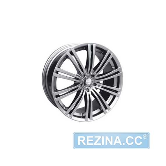 STILAUTO SR1200 Silver - rezina.cc