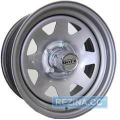 Купить DOTZ Dakar S R17 W7 PCD6x114.3 ET30 DIA66.1