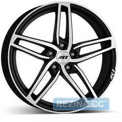 Купить AEZ Genua MtBP R18 W8 PCD5x112 ET40 DIA66.6
