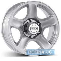 Купить DOTZ Hammada S R17 W8 PCD5x127 ET35 DIA71.6