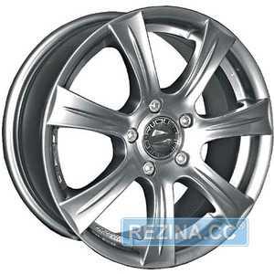 Купить STILAUTO SR700 Brimetal R15 W6.5 PCD5x112 ET37 DIA67.1