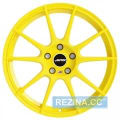 AUTEC Wizard Atomic Yellow - rezina.cc