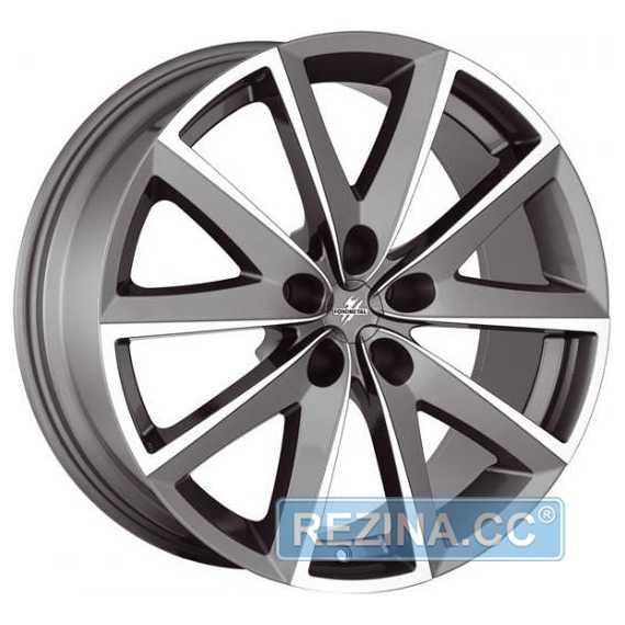 FONDMETAL 7600 Titanium Plus Polished - rezina.cc