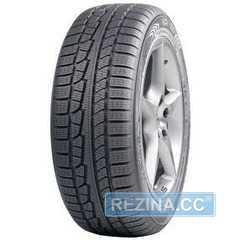 Купить Зимняя шина NOKIAN WR G2 SUV 275/40R20 106V