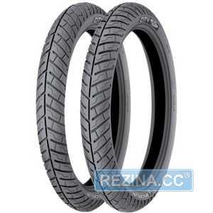 Купить MICHELIN City Pro 70/90 R17 43S Front/Rear TT
