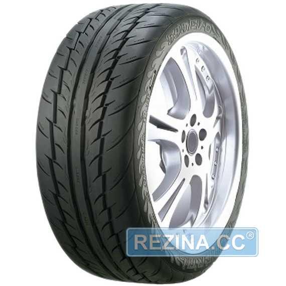 Летняя шина FEDERAL 595 Evo - rezina.cc