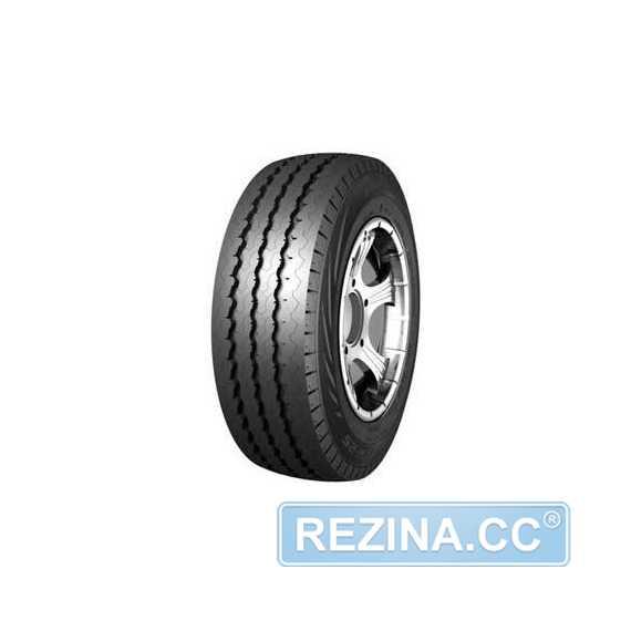 Летняя шина NANKANG CW-25 - rezina.cc