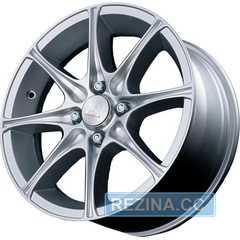 Купить KORMETAL KM 724 S R14 W6 PCD4x100 ET35 DIA67.1