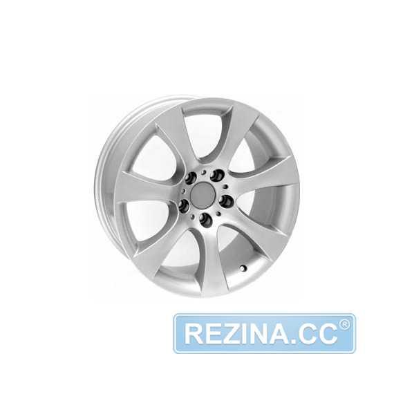 WSP ITALY W637 ELETTA BMW SILVER - rezina.cc