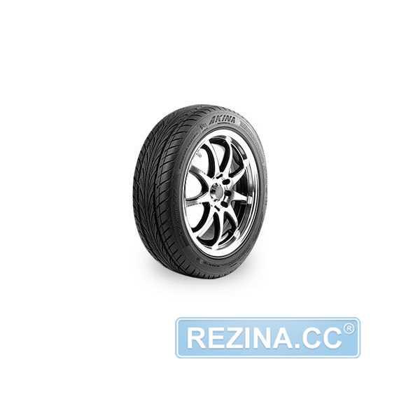 Летняя шина SUMO TIRE Akina ST09 - rezina.cc