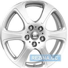 Купить ALESSIO Lady R14 W5.5 PCD4x114.3 ET38 DIA67.1