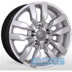 Купить STORM BKR-064 HS R16 W7.5 PCD5x112 ET45 DIA57.1