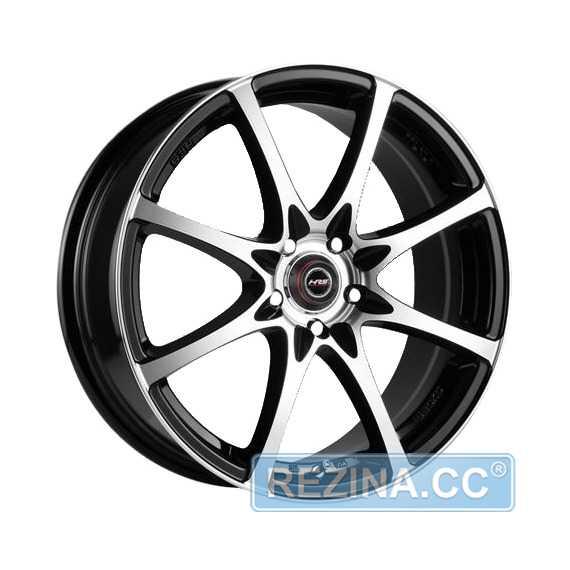 RW (RACING WHEELS) H-480 BK-F/P - rezina.cc