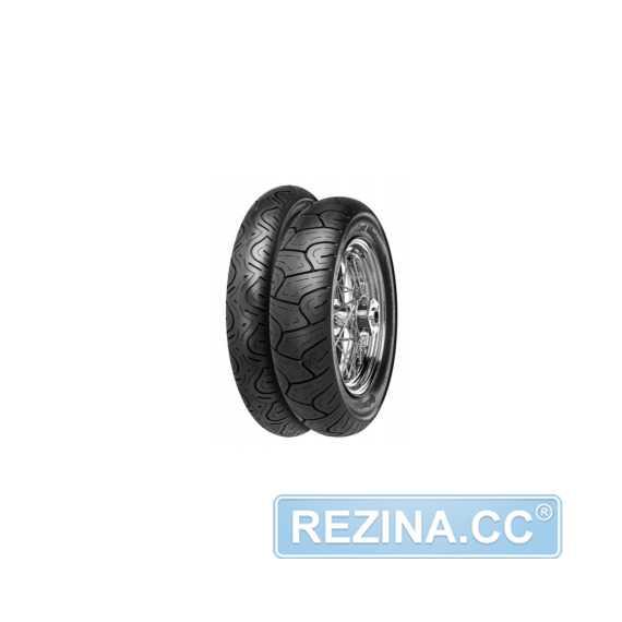 CONTINENTAL Milestone 1 - rezina.cc