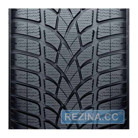 Зимняя шина DUNLOP SP Winter Sport 3D - rezina.cc