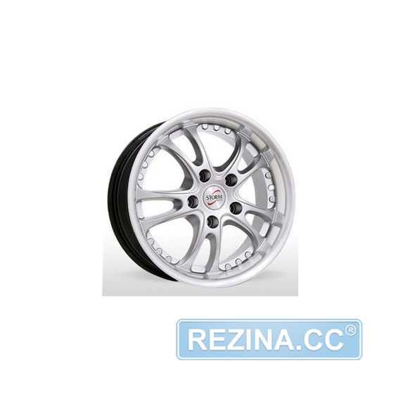 STORM YQ-233 MIHB - rezina.cc