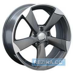Купить REPLAY A56 GMF R17 W7.5 PCD5x112 ET45 DIA66.6