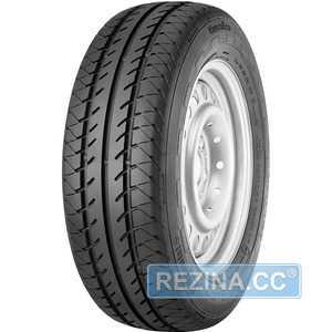 Купить Летняя шина CONTINENTAL VANCO ECO 225/60R16C 111/109T