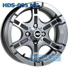 HDS 005 MG - rezina.cc