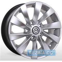 Купить STORM BKR 438 HS R16 W7 PCD5x112 ET33 DIA57.1