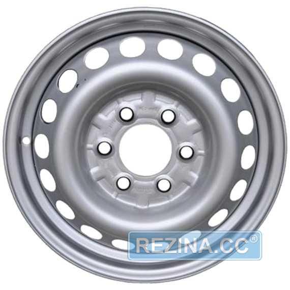 Купить ALST (KFZ) 9488 S R16 W6.5 PCD6x130 ET62 DIA84