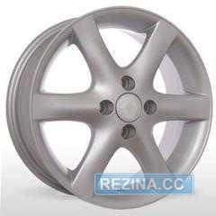 Купить STORM BKR 167 S R14 W6 PCD4x100 ET35 DIA60.1