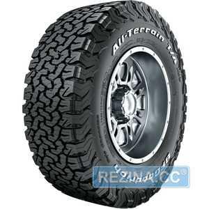 Купить Всесезонная шина BFGOODRICH All Terrain T/A 265/70R17 112R