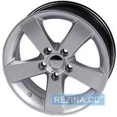 Купить STORM ZR F2118 HS R16 W6.5 PCD5x114.3 ET45 DIA64.1