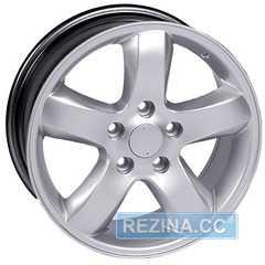 Купить STORM ZR F2114 HS R16 W6.5 PCD5x114.3 ET46 DIA67.1